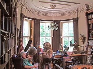 steinway mansion for sale 2010