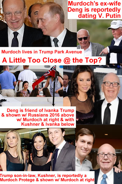 murdochs trumps putins kushers all friends