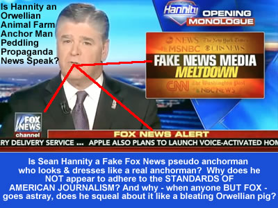phony sean hannity fake news reports on hannity photo sean hannity propagandist dishonest sean hannity