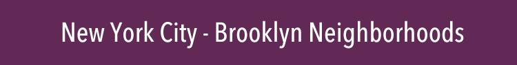 brooklyn neighborhoods brooklyn farmers markets brooklyn street fairs brooklyn things to do brooklyn nyc