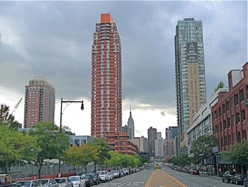 nyc apts for rent new york city