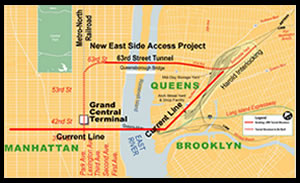 east side access impact on real estate nyc