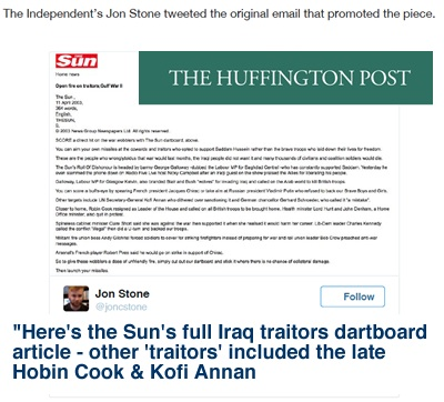 fox news propagandist ploy by sun & murdoch bid for sky broadcasting britain