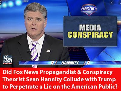 fox news / sean hannity conspiracy theorist loses lawsuit to family of seth rich