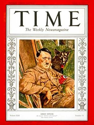 similarities to donald trump and adolph hitler 1933 time man of year