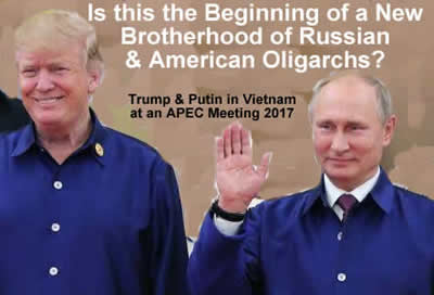 Is Donald Trump a Hostage of the Russian Czar Putin? | donald trump financially compromised donald trump betrays america vladimir putin murderer kleptocrat thief czar putin russian oligarchs interference in 2016 election in america robert mueller fbi cia