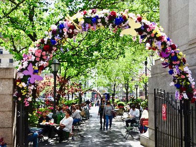 Things to do in NYC This Weekend | things to do nyc nys all 5 boroughs mothers day weekend spring 2021