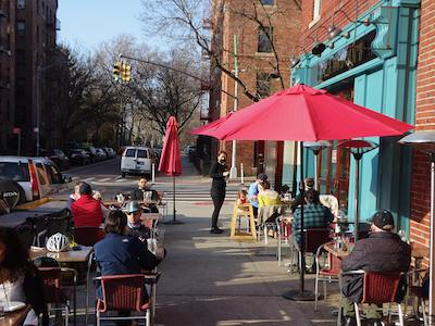 CoVid Variants in NYC and Expectations for the Return of NYC Street Fairs | CoVid Variants in NYC and Expectations for the Return of NYC Street Fairs