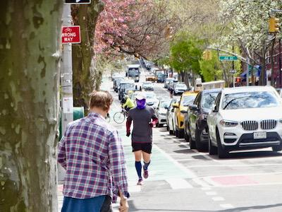 Accelerating Changes Toward a Post CoVid Pandemic Normalcy in NYC and NYS in Spring of 2021 | Accelerating Changes Toward a Post CoVid Pandemic Normalcy in NYC and NYS in Spring of 2021