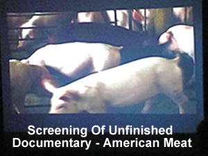 American Meat | american meat documentary films about america's food supply nyc what they're doing to our food supply meat film documentaries