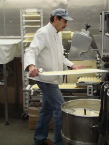 Authentic Homemade Italian Pasta Made in NYC   nyc fresh italian homemade pasta nyc authentic italian pasta in nyc