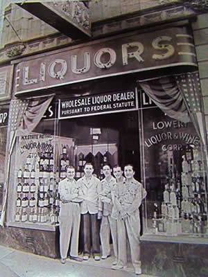 Italians in New York City - History of Italians in Queens Neighborhoods | history of italians in nyc lou lodati family in queens italians in queens nyc history italians in new york city