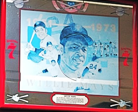 willie mays ny giants baseball team