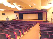 colden performing arts center
