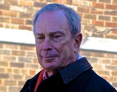 michael bloomberg's record on homelessness as nyc mayor