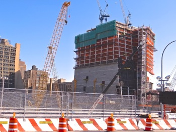 hudson yards nyc photos