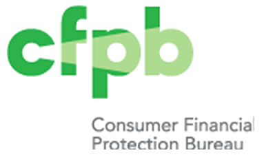 cfpb logo consumer financial protection bureau