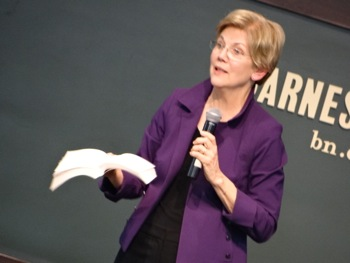 elizabeth warren photos