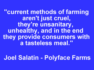 joe salitin polyface farms