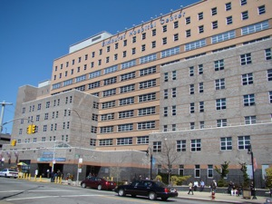 elmhurst hospital queens photos