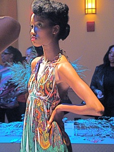 Nyc Fashion Shows In Nyc Jamaica Queens Gotham Buzz