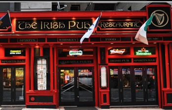 irish bars midtown manhattan nyc