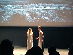 performa 2011 nyc